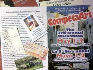 Competa-Walk