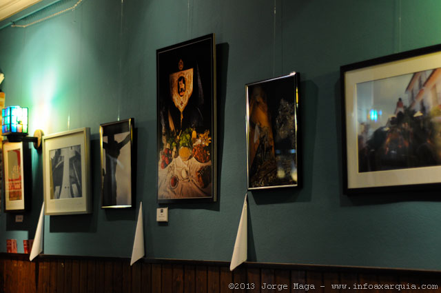 Pasión – ENFOQUES erste Fotoausstellung