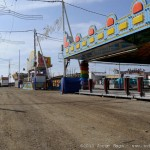 Feria in Torre del Mar