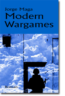 Modern Wargames - Cover
